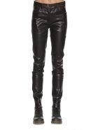 J Brand Maria High Rise Jeans - Black