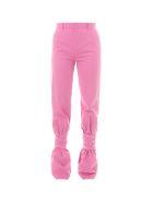 The Attico Trouser - Pink