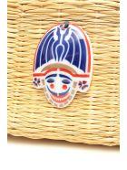 Heimat Atlantica Liebe Mini Bag - NATURAL (Beige)
