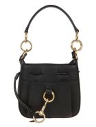 See by Chloé Tony Mini Bucket Bag - Black