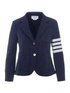 Thom Browne Jackets 4-BAR SPORT JACKET