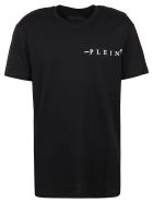 Philipp Plein T-shirt - Black White