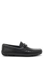 Salvatore Ferragamo 'parigi' Shoes - Black