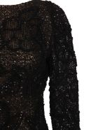 Oscar de la Renta Dress - Black