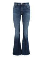 Mother The Weekend Fray Jeans