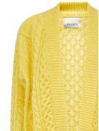 Laneus Cardigan - Yellow