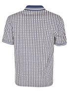 Valentino V Logo Polo Shirt
