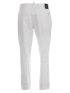 Dsquared2 Pants - White