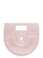 Cult Gaia Acrylic Ark Ark Bag - Pink