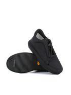Del Carlo Sneaker 10844 - Black