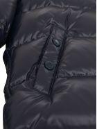 Moncler Enfant Down Jacket - Blue