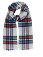 Isabel Marant 'suzanne' Scarf - Multicolor