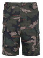 Valentino Bermuda Shorts - Camoulove