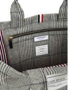 Thom Browne Tote Bag - Grey