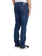 Dior Homme Gaia Jeans - Blu