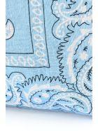 Arizona Love Bandana Print Tote Bag - BLUE YELLOW (Yellow)