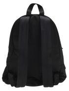 Marc Jacobs The Large Backpack Dtm - NERO