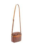 Etro Shoulder Bag - Silver