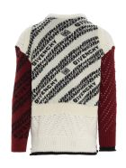 Givenchy Sweater - Rosso