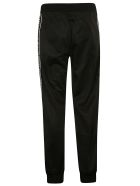 Givenchy Logo Stripe Track Pants - Black