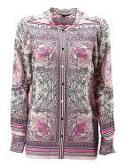 Hale Bob Baroque Shirt - Pink