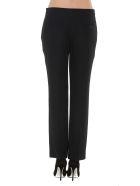 Alexander McQueen Elegant Pants - Black