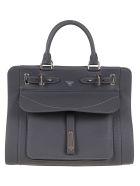Fontana Couture Small Bag - Roccia