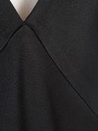 Haider Ackermann Top Micro Straps - Black