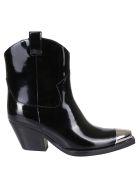 Jeffrey Campbell Boots - Black