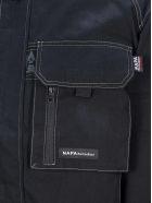 Napa By Martine Rose Napa By Martin Rose Lynk Jacket - BLACK