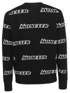 Moncler Sweater - Black