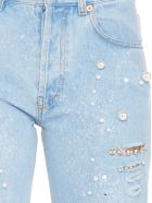Forte Couture 'vanessa' Jeans - Blue