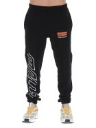 HERON PRESTON Ctnmb Sweatpants - Black