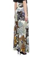 Etro High Waist Skirt - Multicolor