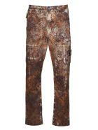 Stone Island Pants TROUSERS