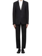 Givenchy Two-piece Dinner Suit - Blu notte nero