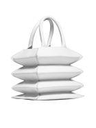 STAUD Bag - Bianco