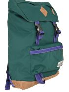 Eastpak Rowlo Into Native Backpack - GREEN