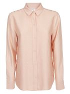 Equipment Leema Shirt - Rose cloud