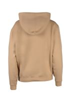 Saint Laurent Fleece - Nude & Neutrals