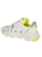 Ash Extreme Sneakers - WHITE