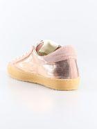 Philippe Model Paris Vintage Sneakers - Entaille Rose
