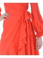 Maria Lucia Hohan Dress - Corallo
