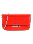 Prada Mini Bag - RED