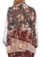 Zimmermann Blouse - Multicolor