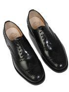 Church's Burwood Shoe Black - Black