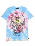 Philipp Plein T-shirt - Multicolor