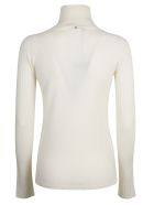 SportMax Ribbed Sweater - 001