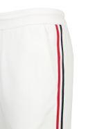 Thom Browne Sweatpants - White