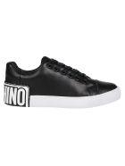 Moschino Sneakers - Nero